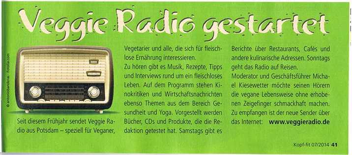 Veggie_radio_Artikel
